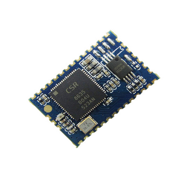 15W Bluetooth Receiver Module With 12V//24V Power Amplifier Dual-Channel Board Qn