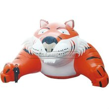 Cheer Amusement Custom Animal Advertising Product Inflatable Advertising