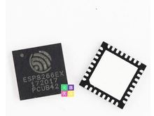 SoC, GPIO, I2C, I2S, PWM, SDIO, SPI, UART, QFN32 Ic Esp-8266 Wifi Wireless Chip Price Esp8266Ex Esp 8266 Esp8266