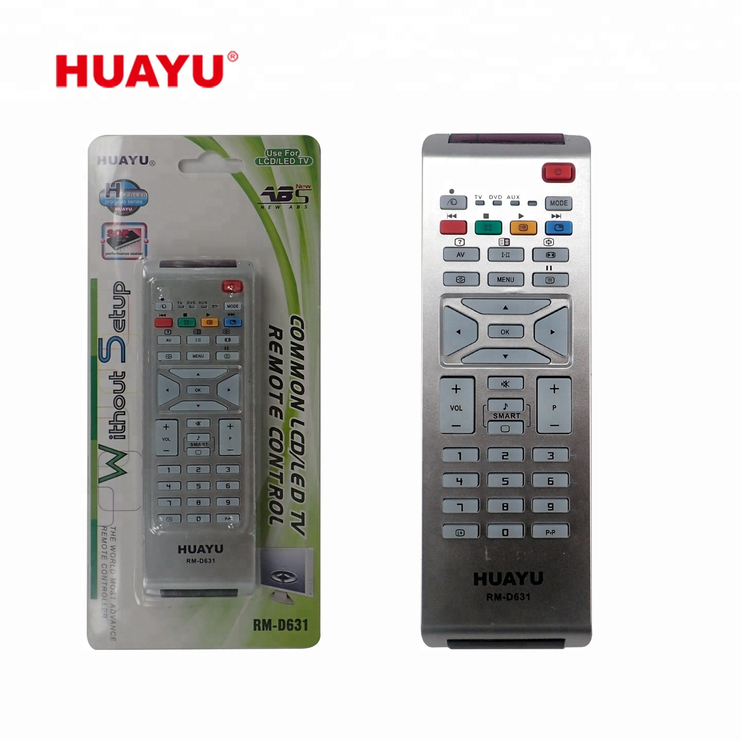 Remote Control For Rm D631 Suppliers And Tv Akari Manufacturers At