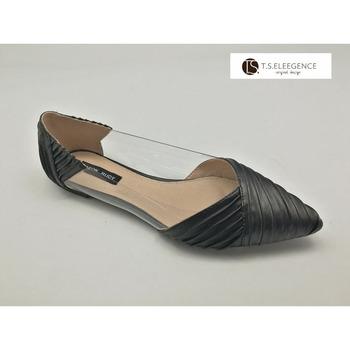 Women Shoes Flat Pumps Girl Casual