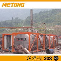 used tires recycling Rubber Asphalt Plant