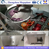 Fast cooling manual fried/roll fried ice cream machine /fry ice cream machine roll
