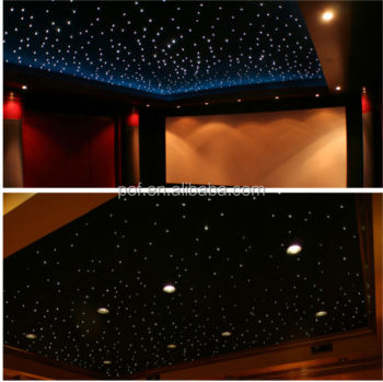 american skystar lighting llc. starry sky star optic cable lighting , decorative fiber american skystar llc r