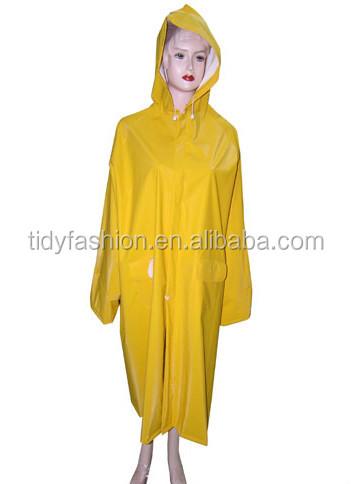 Plastic Raincoat Fetish 64