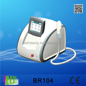 ipl hair removal / ipl skin treatment system BR104