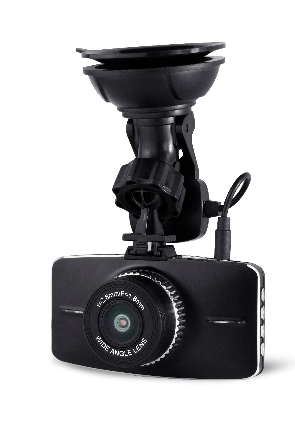 3'' Lcd Dual Lens Vehicle Black Box Dvr Dual Camera Car Dvr G5wa ...