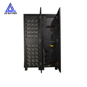 High Quality Inbuilt Battery Three Phase 500V to 800KVA Online UPS Systems