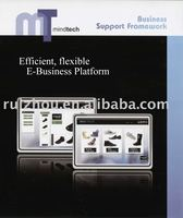 Business Support Framework Software