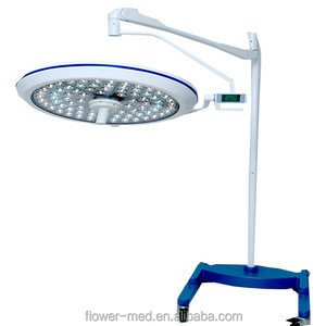 Mobile Operation Lights standing surgical lamp Medical Equipment For Sales