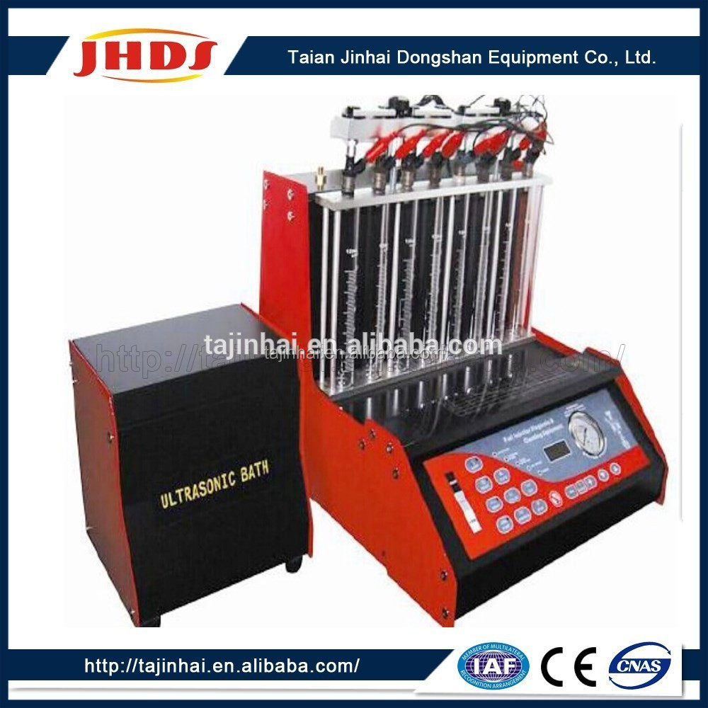 china wholesale market agents well testing common rail injector test equipment