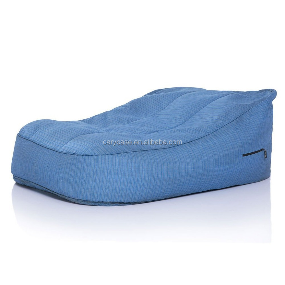 Incredible Comfort Two People Space Bean Bag Lounger,Outdoor Beanbag Sofa  Seat,Lazy Relax Chair - Buy Double Seat Beanbag Chair,Lazy Boy Beanbag ...