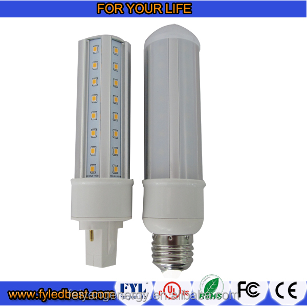 dimmable cheap price 10w 4pin g24 gu10 led spot lights ceiling downlight