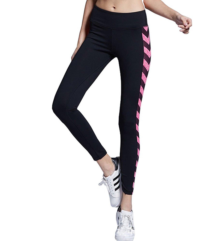 Alisa.Sonya Joint Women's Sport Yoga Legging