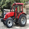 the best price small 30hp 50hp 4wd farm tractor