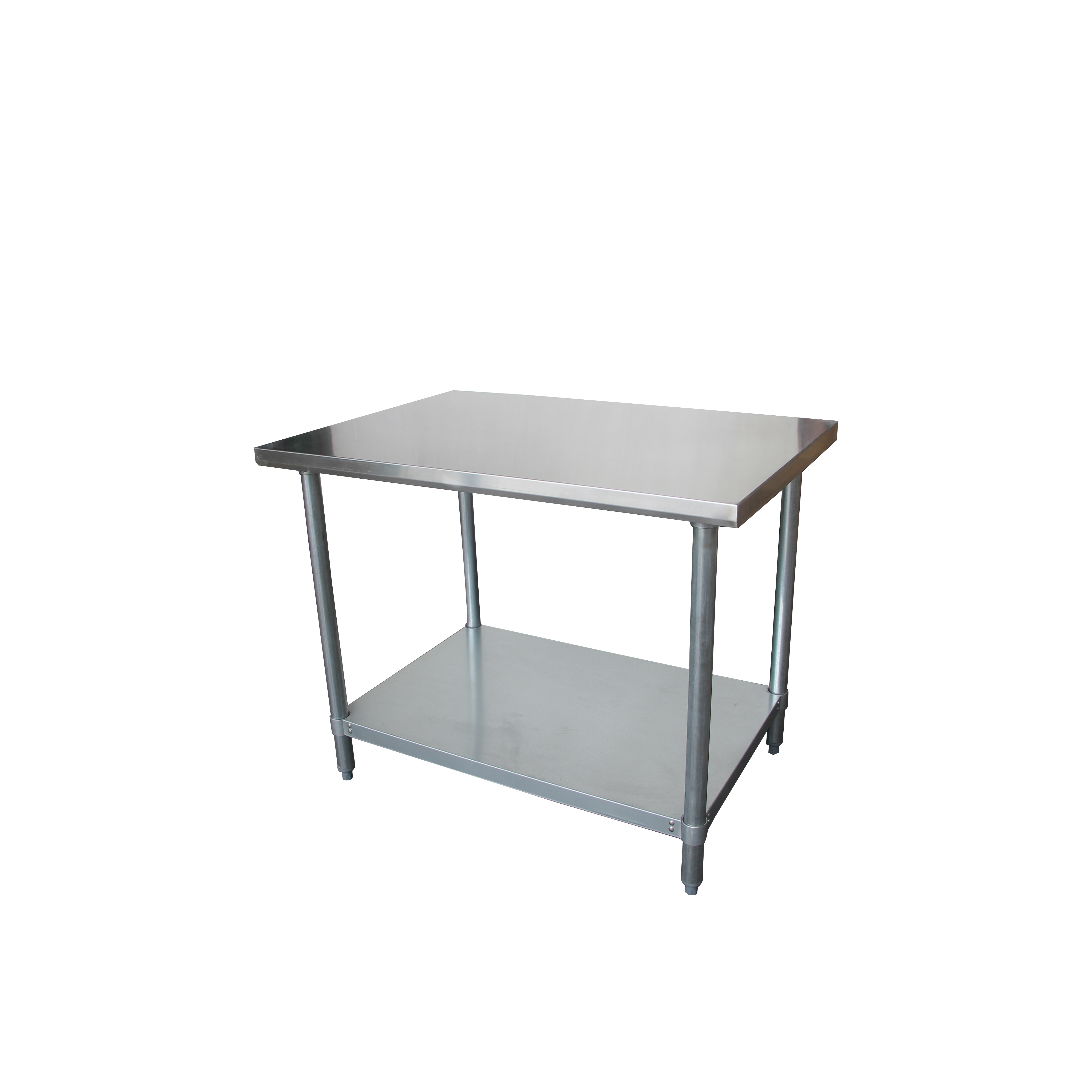 Awesome Best Sales 2018 Stainless Steel Work Bench Table Stainless Steel Prep Table With Under Shelf Buy Stainless Steel Work Bench Table Stainless Steel Cjindustries Chair Design For Home Cjindustriesco
