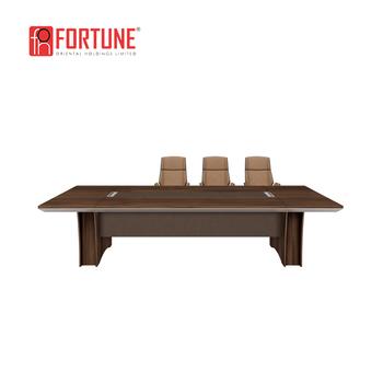 eckschreibtisch schwarz holz, mfc schwarz holz konferenztisch design sitzungssaal-tabellen treffen, Design ideen
