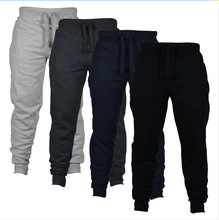 Mens Fashion Warm Joggingbroek Sporting Broeken Joggers Lange Broek Slim Fitness Leggings Pant Casual <span class=keywords><strong>Sportwear</strong></span>