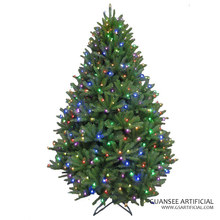 Hot sale handmade artificial christmas tree for festival home decoration