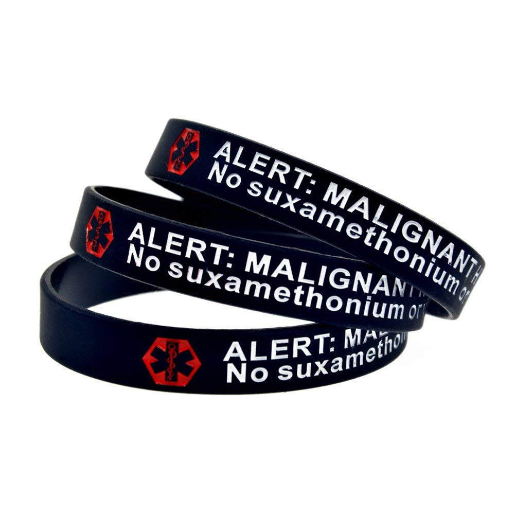 Cheap Medical Alert Wristbands, find Medical Alert