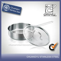 New product stainless steel decorative cupcake pan
