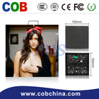 Professional indoor display screen can play sexy hot english movies 500x1000 led display panels made in China