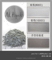 high quality flake aluminum powder coatings