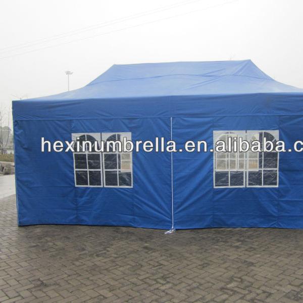 auvent Gazebo Festivals 6 Heavy Duty plastique Piquets de Tente Camping