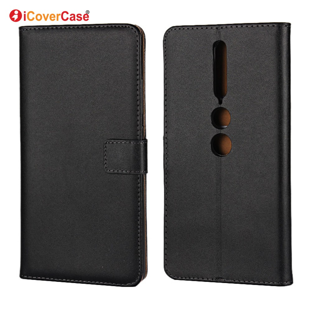 Stand Wallet Coque Funda Flip Cover Regenerated Leather Case for Lenovo Phab 2 Pro Mobile Phone Accessory