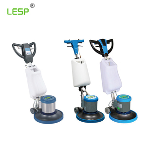 220V high quality low noise wet planetary polisher with CE ISO