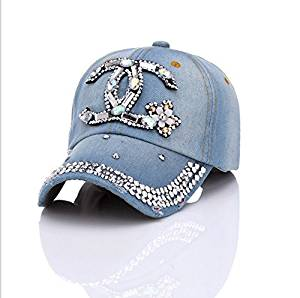 Buy Girl And Ladies New Flat Hat Baseball Cap Hat Hip-hop Fashion ... 3590df372