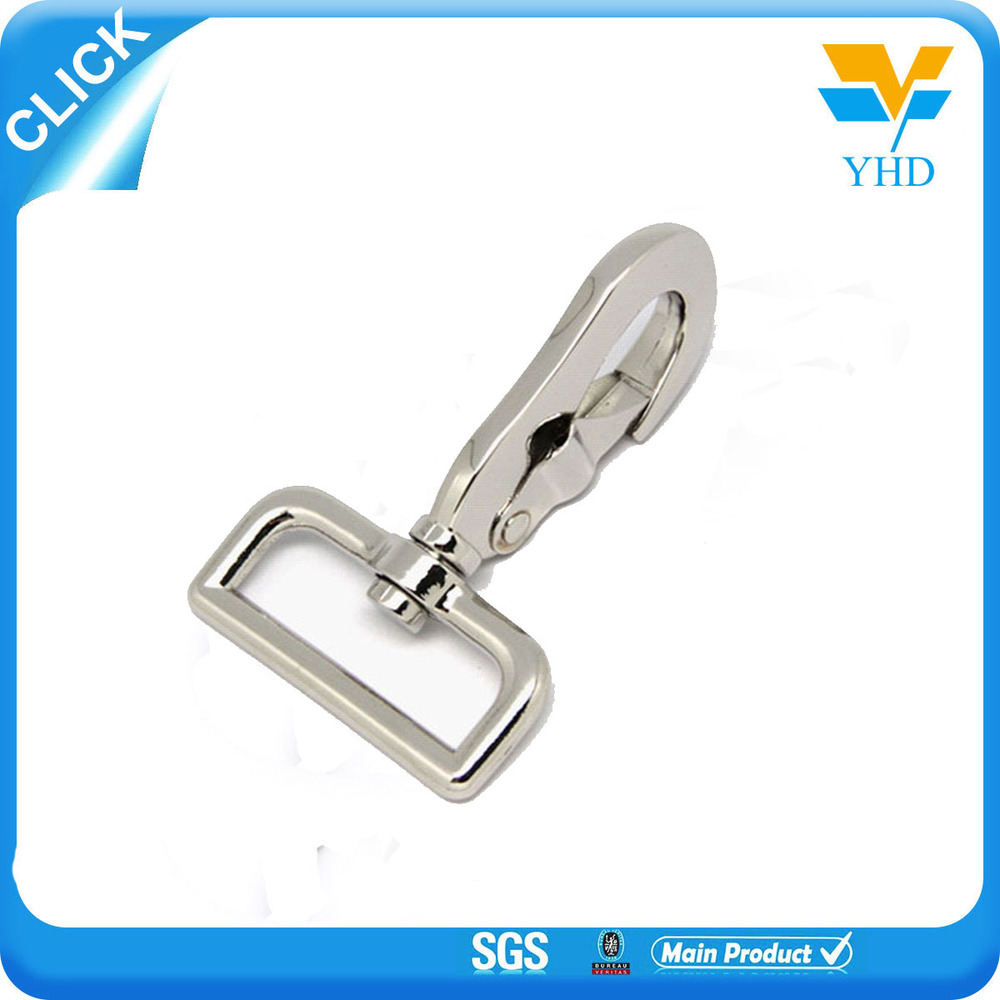 wholesale 2017 new product metal lady purse swivel hook for accessory hook
