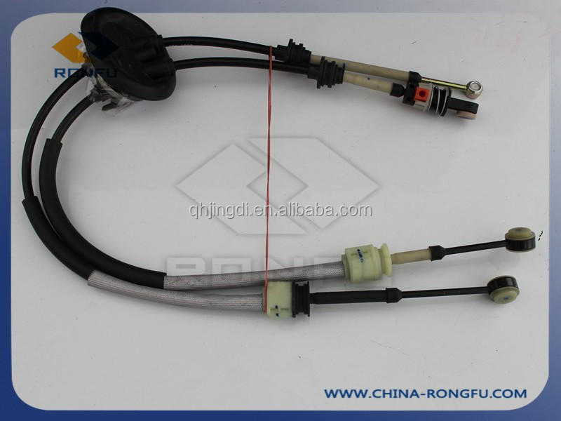 Gear Cable 2444CF for PG 307 OE: 2444.CF