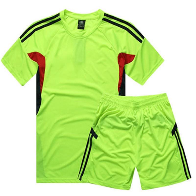 86f05abd8cb14 Venta caliente en blanco personalizado camisetas de fútbol logotipo del  equipo hombre blanco camisetas de fútbol