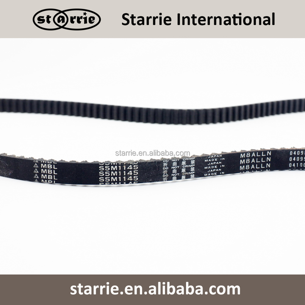 Taiwan Gates Double Sided Timing Belt