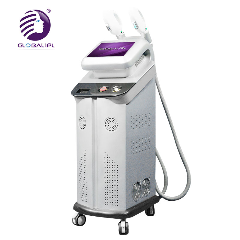Elight ipl rf hair removal beauty equipment china/ipl china top products hot selling new 2018