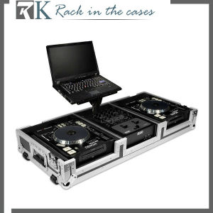 RK Cases DJ Coffin Rack Case For CDJ Rack In The Cases
