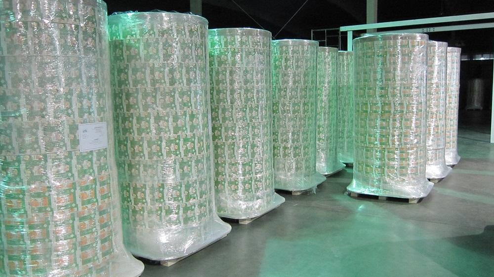 Colepak 120 ml Vô Trùng hot bán thân thiện với môi tùy chỉnh in giấy các tông đóng gói sữa carton