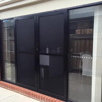 SS304 316 crim safe security door/security door screen/stainless steel security window screen & Ss304 316 Crim Safe Security Door/security Door Screen/stainless ...