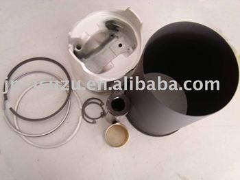 4hg1 Cylinder Liner Kit Set