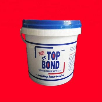 TOP BOND general usage white polyvinyl acetate glue
