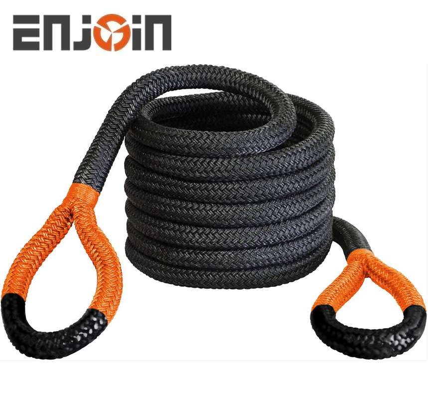 ENJOIN Winch Mở Rộng 4WD Heavy Duty Xe Tow Rope