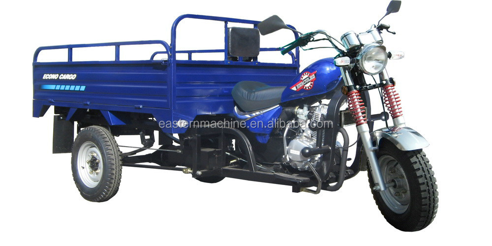 Cargo Rickshaw motorcycle Tricycle