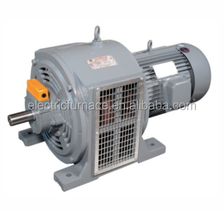 YCT series electromagnetic adjustable speed motor