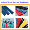 fishing rod cover,tennis racket,non-slip heat shrink tubing