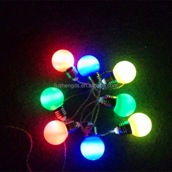 Super Bright Multi Color Decorative