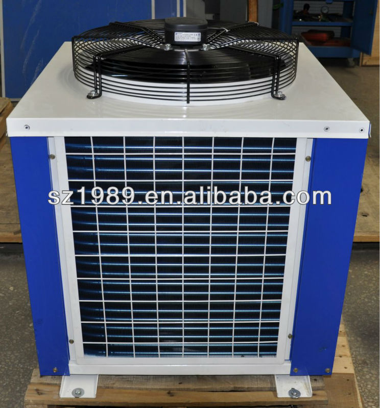 Small refrigeration units /Air cooled condensing unit