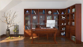Woonkamer Met Boekenkast : Deze woonkamer heeft een super mooie boekenkast wand huis