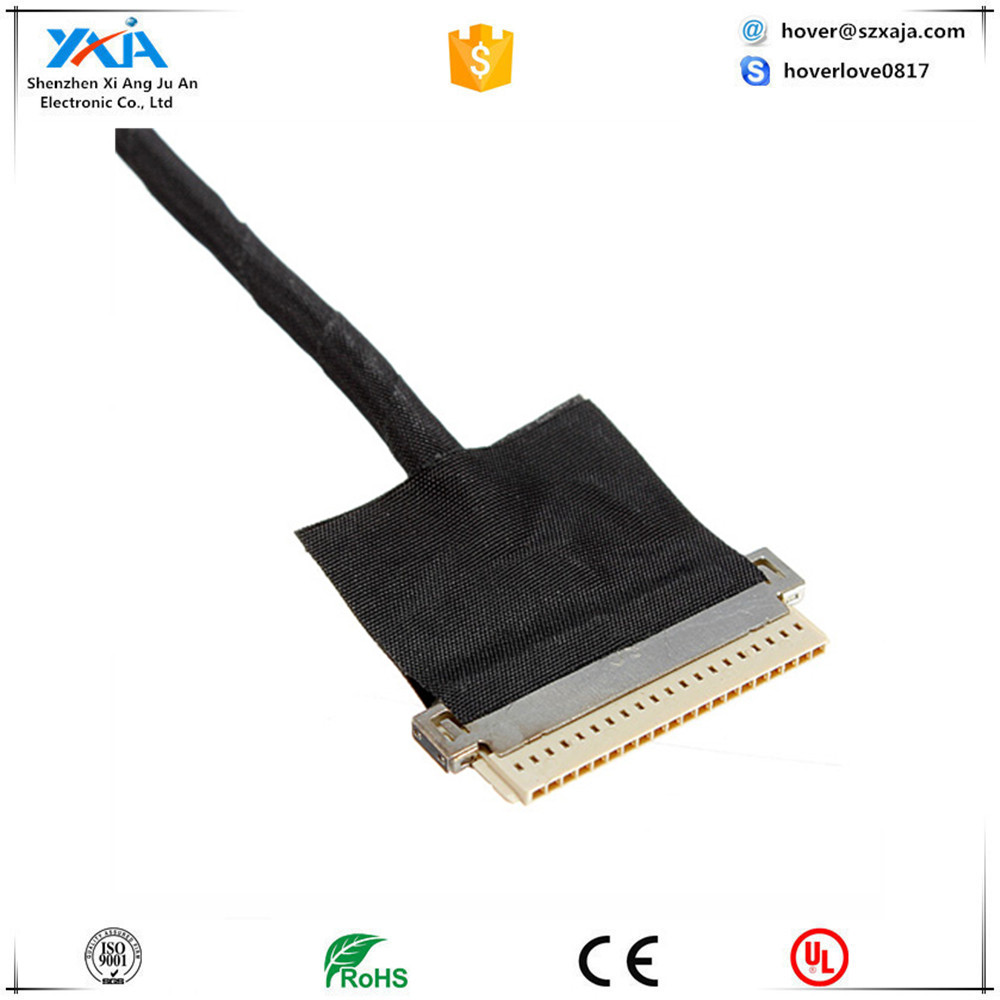 Wire harness/lvds cable/30pin lvds 에 hdmi