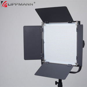 LED Digital video light 3200k-5600k panel video light LED Studio Light Video